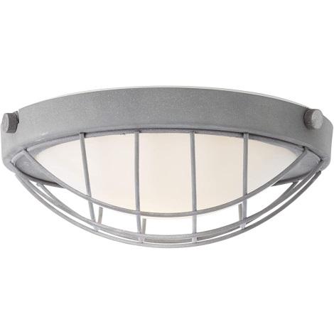 Brilliant - Mennyezeti lámpa SIROCCO 1xE27/40W/230V