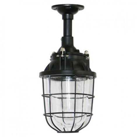 Brilliant - Mennyezeti lámpa STORM 1xE27/25W/230V