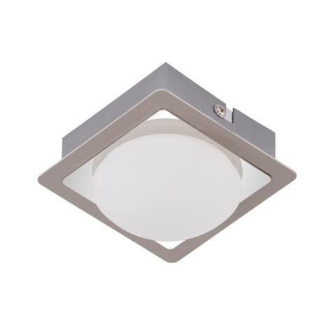 Briloner 2091-018 - LED Fürdőszobai mennyezeti lámpa SURF LED/4,5W/230V IP44