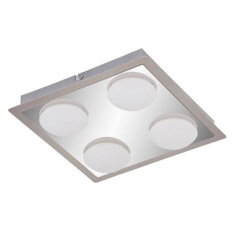 Briloner 2092-048 - LED Fürdőszobai lámpa SURFLINE 4xLED/4,5W/230V IP44