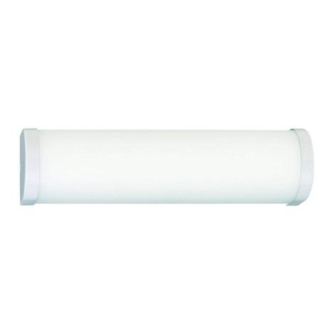 Briloner 2109-026 - Fürdőszobai fali lámpa SPLASH 2xE14/40W/230V IP23