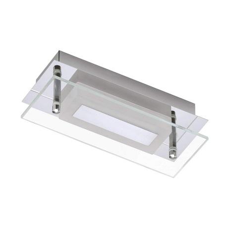 Briloner - 2262-018 - LED Fürdőszobai mennyezeti lámpa SURF LED/6W/230V IP44