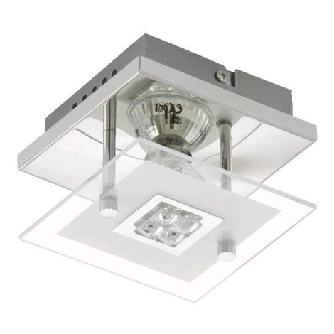 Briloner 3195-018 - LED Mennyezeti lámpa TULA 1xGU10/3W/230V