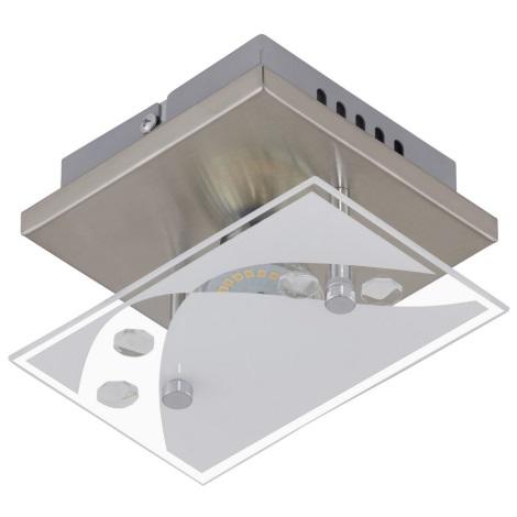 Briloner 3329-012 - LED Mennyezeti lámpa 1xGU10/5W/230V