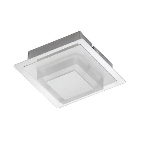 Briloner 3532-011 - LED Mennyezeti lámpa METALLO LED/5W/230V