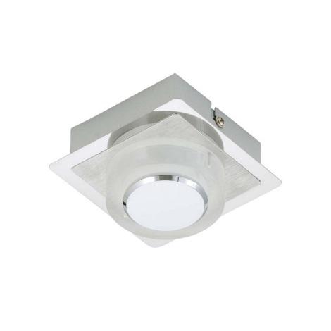 Briloner 3533-011 - LED Mennyezeti lámpa ORNA 1xLED/5W/230V