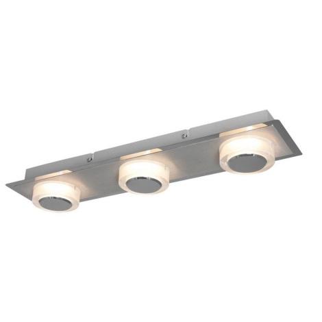 Briloner 3533-031 - LED Mennyezeti lámpa ORNA 3xLED/5W/230V