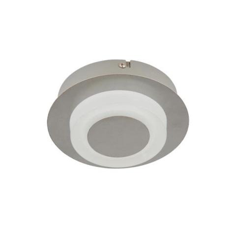 Briloner 3554-012 - LED mennyezeti lámpa SIMPLE 1xLED/6W/230V