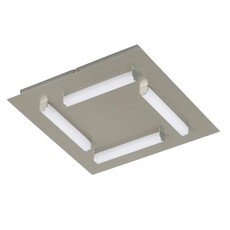Briloner 3576-042 - LED Mennyezeti lámpa CASA 4xLED/5W/230V