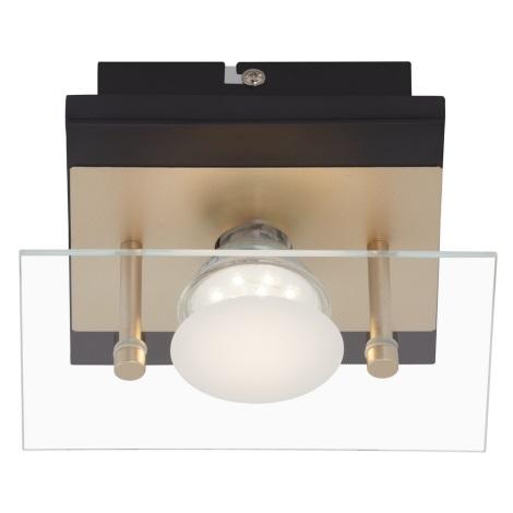 Briloner 3589-015 - LED Mennyezeti lámpa 1xGU10/4W/230V