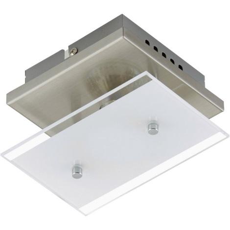 Briloner 3596-012 - LED Mennyezeti lámpa TELL 1xGU10/3W/230V