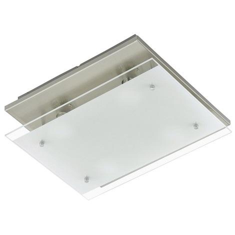 Briloner 3596-042 - LED Mennyezeti lámpa TELL 4xGU10/3W/230V