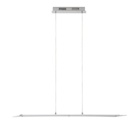 Briloner 4404-018 - LED Csillár zsinóron BARCO 1xLED/16W/230V