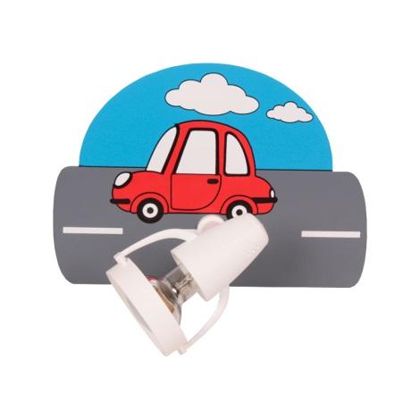 CAR fali lámpa 1xE14/40W/230V