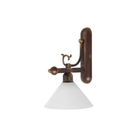CORA I K fali lámpa 1xE14/60W