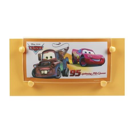 Dalber 33788 - Gyermek fali lámpa CARS 2xE27/60W/230V