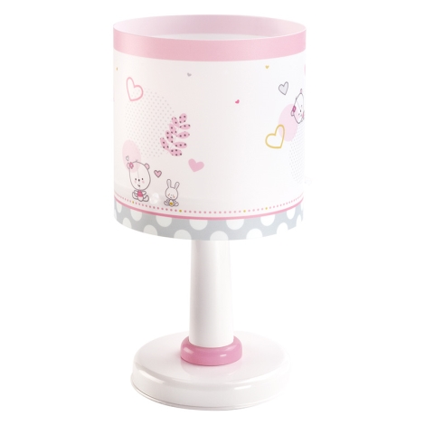 Dalber 62491 - Gyerek lámpa LILY & MOON 1xE14/40W/230V