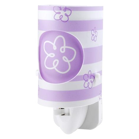 Dalber 63191L - LED konektoros lámpa DREAM 1xE14/0,3W/230V