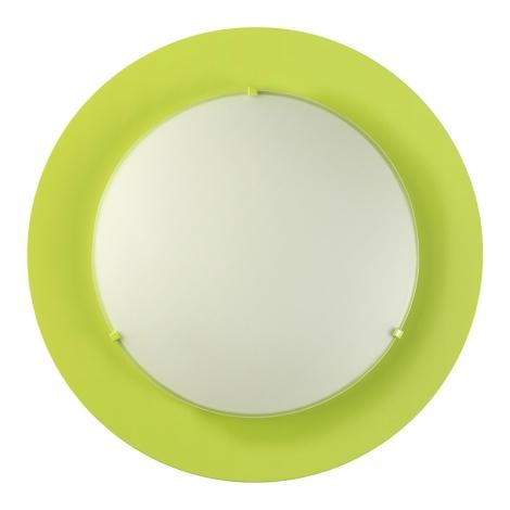 Dalber D-41006I - Mennyezeti lámpa COLORS 2xE27/40W/230V
