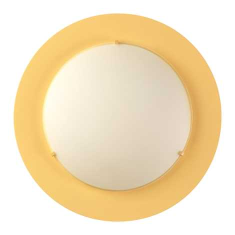 Dalber D-41006O - Mennyezeti lámpa COLORS 2xE27/40W/230V
