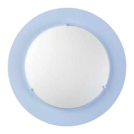 Dalber D-41006T - Mennyezeti lámpa COLORS 2xE27/40W/230V