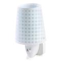 Dalber D-80225T - LED éjszakai fény  VICHY 1xLED/0,3W/230V