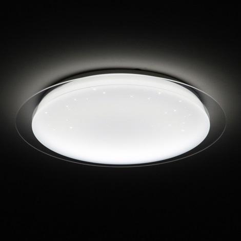 Dalen DL-C37TX - LED szabályozható mennyezeti lámpa  STAR SKY LED/37W/230V
