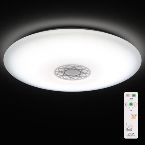 Dalen DL-C406T - LED állítható fényerejű mennyezeti lámpa CLASSIC LED/56W/230V