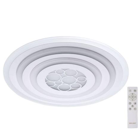 De Markt - LED Szabályozható mennyezeti lámpa PLATTING LED/6W/230V