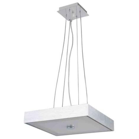 DENVER LED-es függeszték 1xT5/22W + 60xLED/4,8W