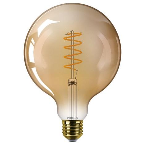Dimmelhető LED Izzó Philips E27/7W/230V 2000K