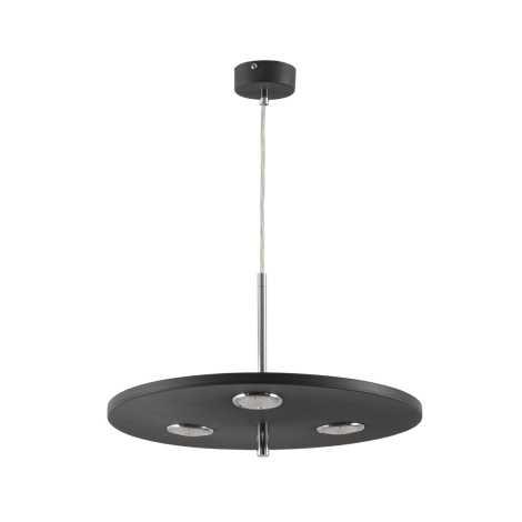 ECO GR - LED függesztékes lámpa LED/8,5W/230V