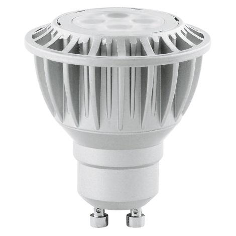 EGLO 11191 - LED-es izzó GU10/6,5W 3000K alkony lámpába