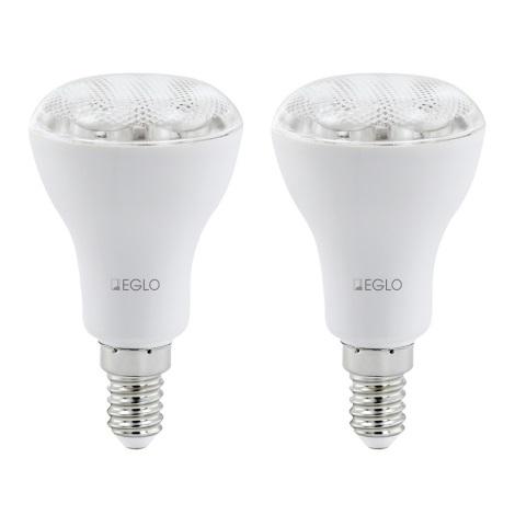 EGLO 12424 - Energiatakarékos izzó E14/7W/230V