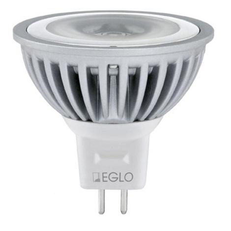 EGLO 12442 - LED-es izzó GU5,3/3W 4200K