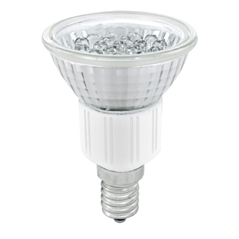 EGLO 12448 - LED-es izzó E14/1W/230V