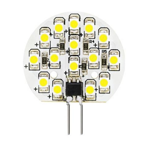 EGLO 12475 - LED-es izzó G4/1,5W/12V 3000K