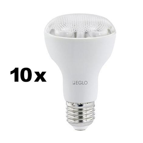 Eglo 12628 - Energitakarékos izzó  E27/13W/230V készlet  10 db