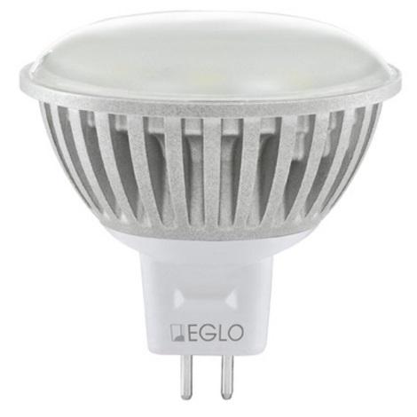 EGLO 12721 - LED-es izzó GU5,3/3W 6XSMD LED/12V 3000K