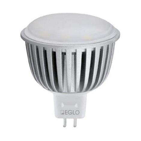 EGLO 12757 - LED-es izzó GU5,3/5W SMD-LED/12V 4200K