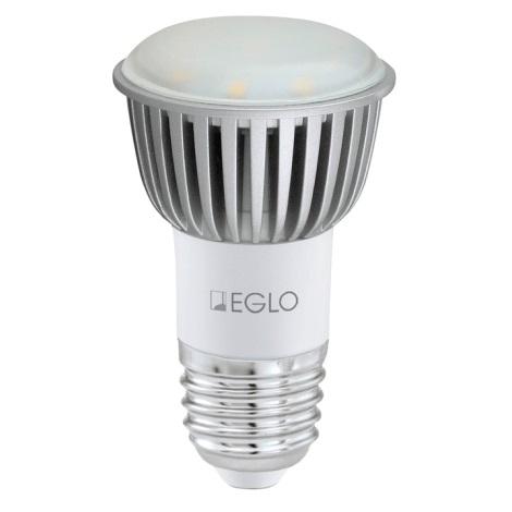 EGLO 12762 - LED-es izzó E27/5W fehér