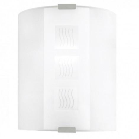 EGLO 13221 - GRAFIK fali lámpa 1xE27/100W