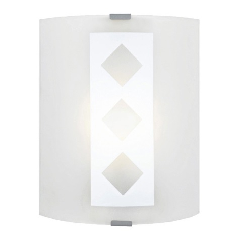 EGLO 13324 - BONDO fali lámpa 1xE27/60W