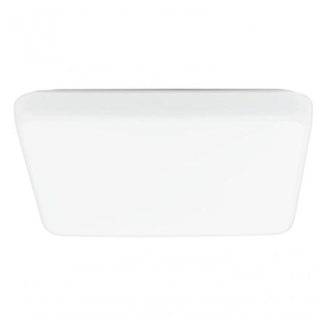EGLO 13493 - GIRON LED-es mennyezeti lámpa 1xLED/12W fehér
