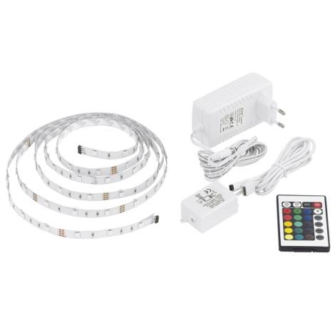 EGLO 13532 - LED szalag 3m 20W (90 LED)