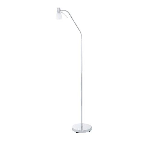 Eglo 13578 - LED Állólámpa PRINCE 1xE14/4W/230V