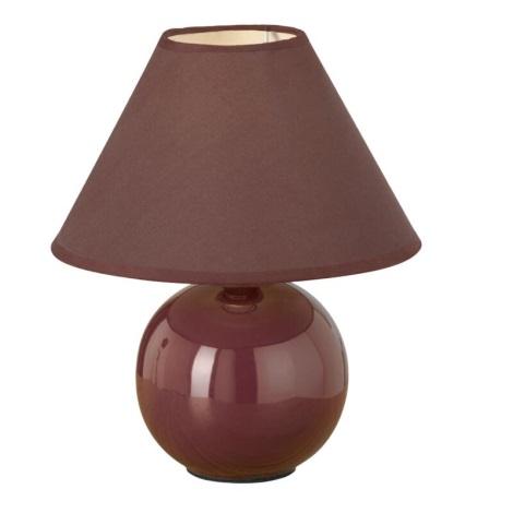 EGLO 22311 - TINA 3 asztali lámpa 1xE14/40W