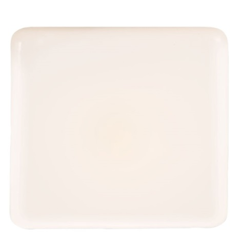 EGLO 22345 - Mennyezeti lámpa 1xE27/11W szögletes