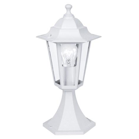 EGLO 22466 - LATERNA 5 kültéri lámpa 1xE27/60W