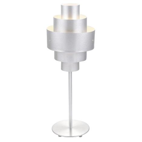 EGLO 22526 - CRONOS asztali lámpa 1xE27/11W